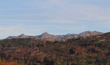Mirador de Fontefria - A CAÑIZA